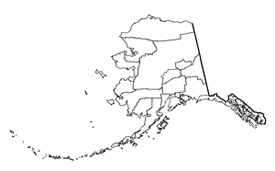 Moving to Anchorage, Alaska
