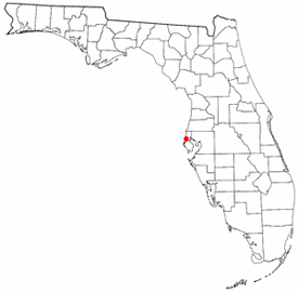 Moving to Saint Petersburg, Florida