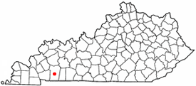 Moving to Hopkinsville, Kentucky