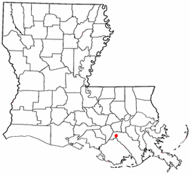 Moving to Thibodaux, Louisiana