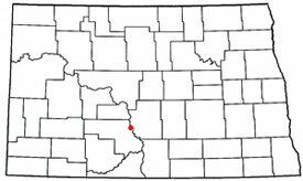 Moving to Mandan, North Dakota