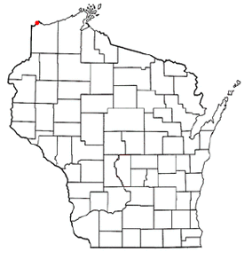 Moving to Superior, Wisconsin