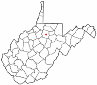 Moving to Clarksburg, West Virginia