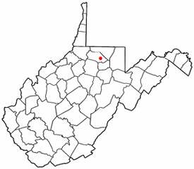 Moving to Fairmont, West Virginia
