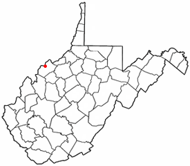 Moving to Parkersburg, West Virginia