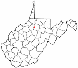 Moving to Salem, West Virginia