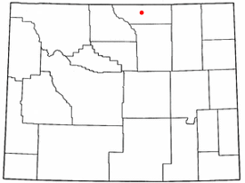 Moving to Sheridan, Wyoming